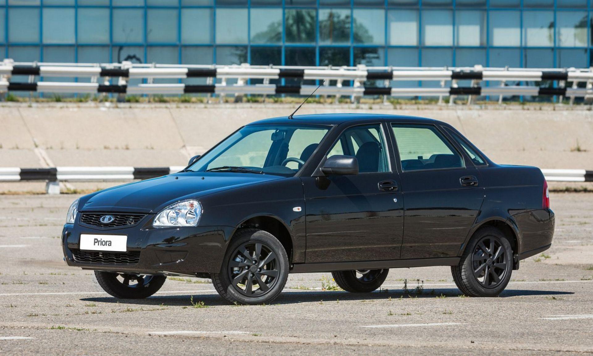 Купить приору в москве а автосалоне проданная машина в залоге с птс