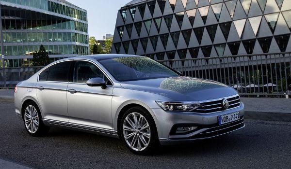 VolkswagenPassat